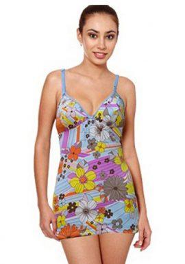 D&G Floral Print Camisole