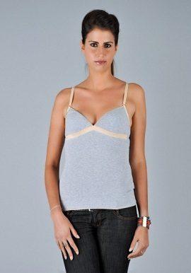 d&g,grey,b,smooth,camisole,online,onlineindia