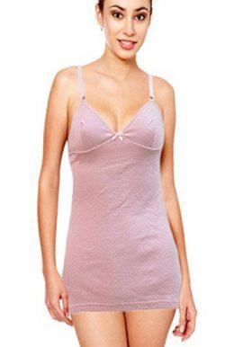 D&G Silk Pink Camisole