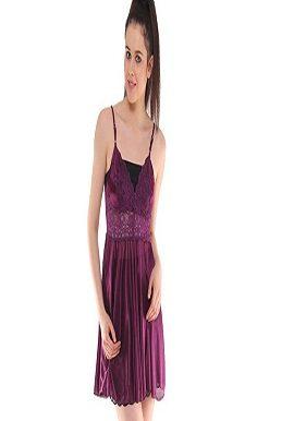 d&g,stylish,purple,babydoll,online,onlineindia