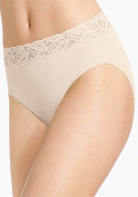 Hanes - skin colour panties, underwear online india at snazzyway.com