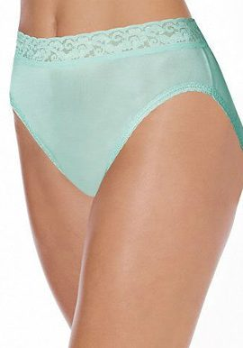 Hanes see green lace trim underwear online india snazzyway.com