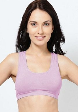 pink,non,padded,smooth,sports,bra,online,onlineindia