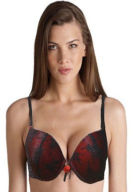 about,u,red,with,black,lace,bra,online,onlineindia