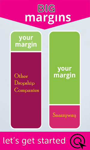 Snazzyway dropshipping - Earn big profit - India