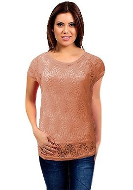 Beige Crochet Top|buy|online|