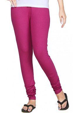 Magenta Coloured Legging|buy|