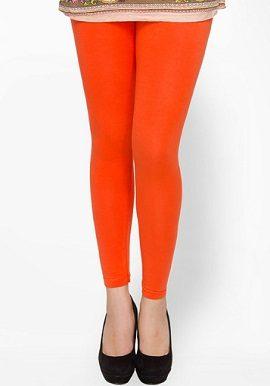 Orange Coloured Legging|buy|online|