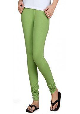 Parrot Green Coloured Legging|buy|