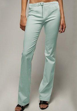 Light Greenish Trouser buy 