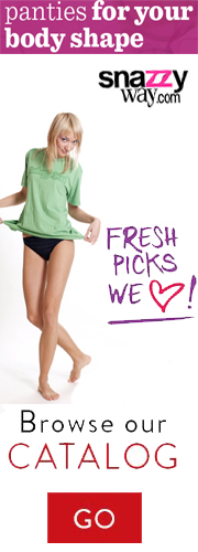 panties online shopping India  at snazzyway