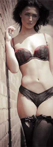 Online Lingerie shopping - India - Snazzyway.com