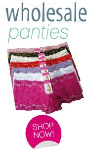 vBoyshorts Panties wholesale India