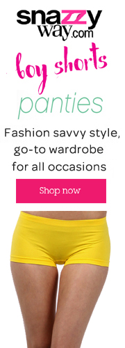 Boyshorts Panties online India
