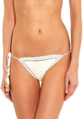 UCB Luxury Crochet Bikini Brief