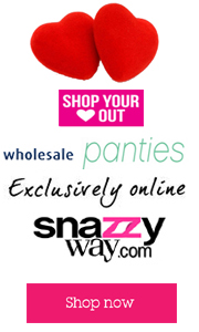 Wholesale panties online shopping snazzyway