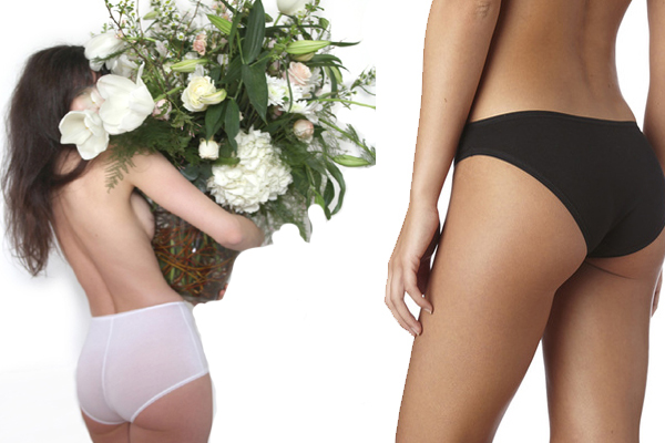 World's Best Panties You Can Actually Afford