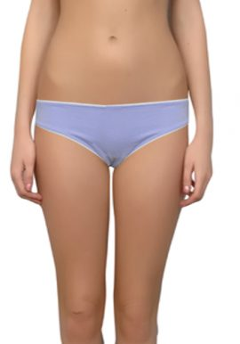 Cozy Cotton Set Of Two Everyday Wear Brief