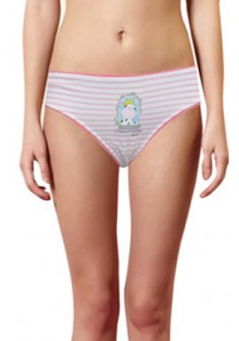 Crazy Farm Normal Wear Brief Set Of Two