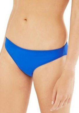 Calzedonia Comfy Blue Beach Bikini Bottom
