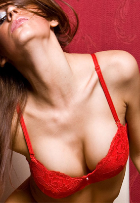 BRA COLORS - WHY WEAR RED BRA