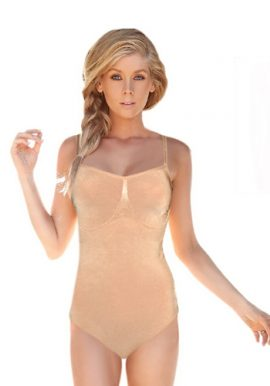 TCM Sexy and Gorgeous Shinny Skinny Swimsuit
