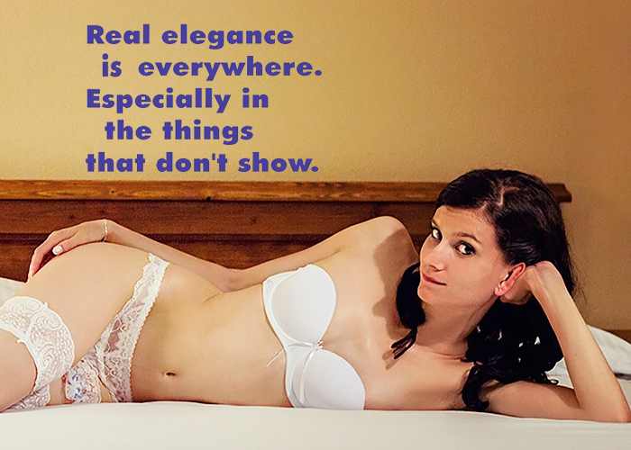 quotes on lingerie snazzyway India