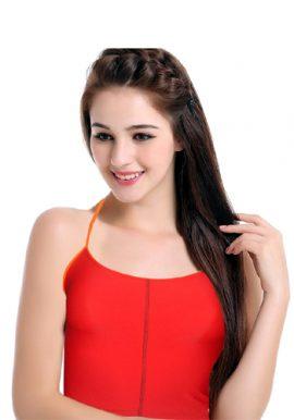 Boardbabes Oneill Hot Red Halter Bikini Top