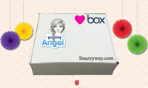 Beauty Subscription Boxes|For Daughter|growing girl|India|