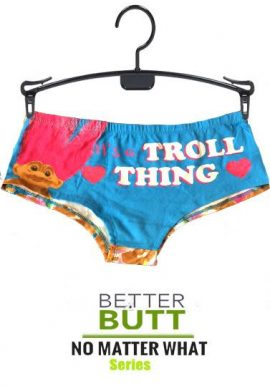 Secret Possessions Troll Thing Featuring Intimate Panty