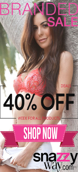 online undergarments shopping in India snazzyway