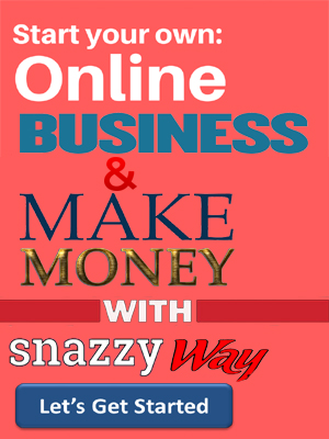 trustworthy drop shipping company Snazzyway