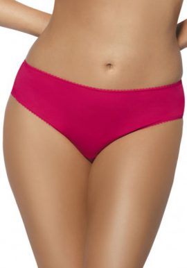 Calvin Klein Pink No Show Soft & Smooth Panty