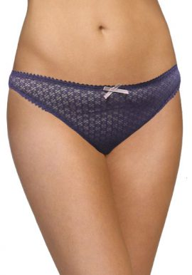 Sisi intimate Full Fancy Net Lace Thong Panty