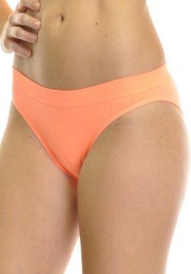 Triumph Neon Peach High Waist Panty