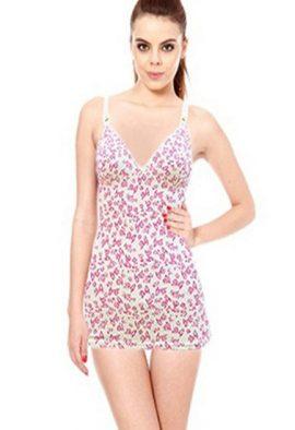 D&G Pink Print Camisole