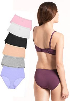 cheap panties combo pack online india at snazzyway.com