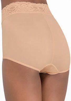 Hanes Orange full brief panties online india at snazzyway.com