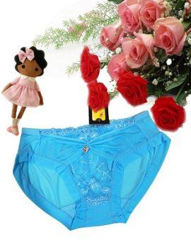 light blue,bridal,panty,online,online india