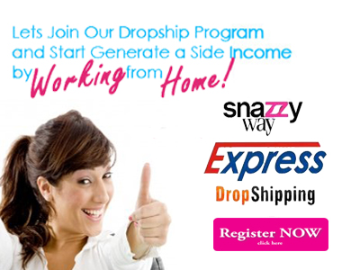 dropshipping componies in India, snazzyway.com