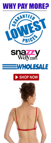 Online Shopping Argentina for lingerie, bras,panties snazzyway