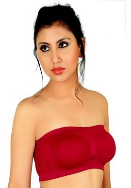 bandeau,sexy,red,bra,online,online india