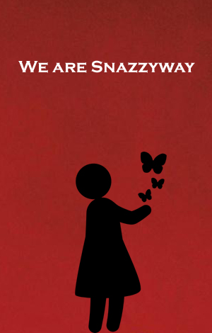 we are Snazzyway