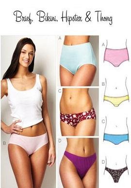 ca247fe946c 4 Style Underwear Pack