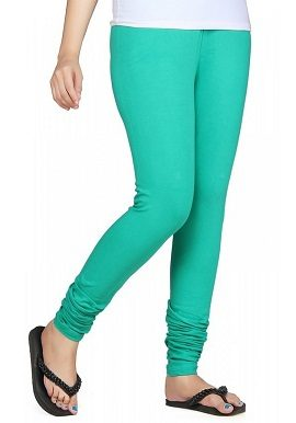 Aqua Green Coloured Legging|buy|