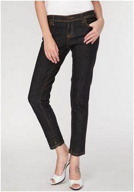 Dark Indigo Jeans|online|