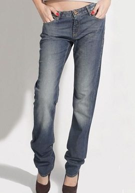 Grey Mix Regular Fit Jeans|buy|