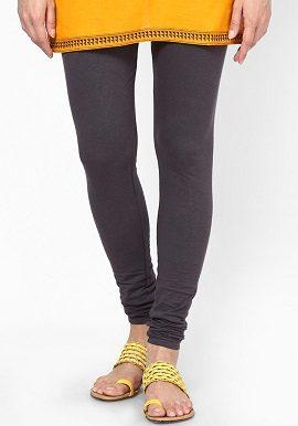 Grey Coloured Legging online buy 