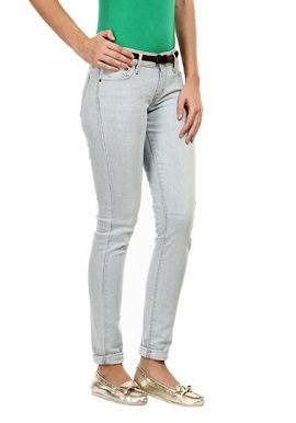 Grey Narrow Fit Jeans|buy|