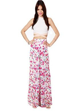 Mario Floral Print Pink Palazzo|buy|pant|online|